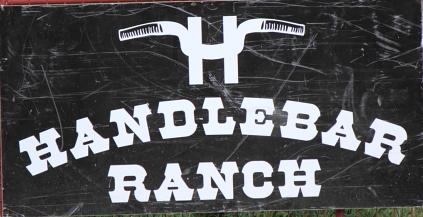 Fence Signs Sony Creek Horsemen S Association